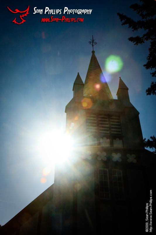 Church Flare